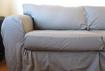 couch covering