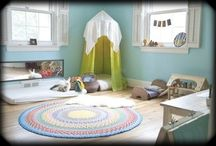 Antara's Play Room