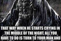 Batman / I'm BaTmAn!!