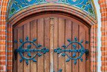 Kapılar boyutlu