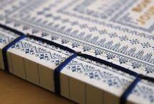 Design: Letterpress
