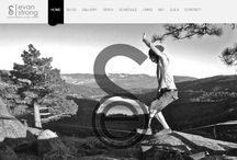 Website Templates: Weebly