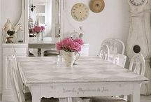 Shabby Chic / by Debbie Miller Smith
