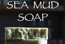 Házi szappan készítés