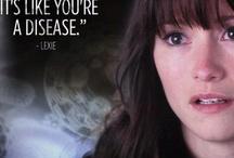 R.I.P Lexie Grey
