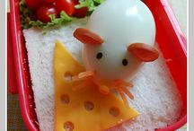 Cute Food / by Shimelle Laine