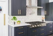 Redecorating kitchen