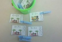 Summer School Resources / This board has resources for teachers in Summer School, Year Round Schools, and Summer Learning Camps.  Many pins have summer and outdoor themes to motivate learners who are attending school in the summer.   / by Tami Steele