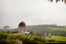 Our wedding / This was our wedding at Pelican Hill, Newport Beach California Erin & Matt Gershik may 2013  #wedding #pelicanhill #agoodaffair
