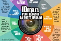 Mes infographies