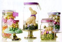 Work Easter
