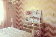 Liesel's room