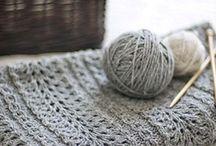 вязание в дом