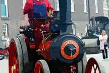 tractor crg