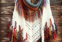 ropa piola crochet