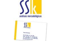SSK análises mercadológicas