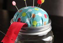 Sew cute! / by Allison Erwin-Hebert