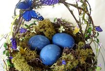 Easter/Spring / by Susi Lagattuta-Hall