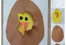 Teaching- Easter