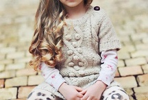 Fashion for my girls :):) / Adorable outfits for my beautiful daughter / by Sarah Peavler