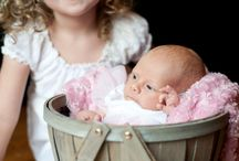 Baby Portraits / Here are some of my favorite baby photographs! I hope you enjoy.