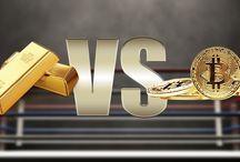 Goldman Sachs: Gold Superior to Bitcoin