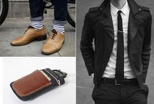 style man / by Alessandro Calzolari