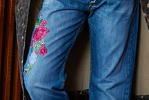 """""""Mom"""" Jean Styles / Move over boyfriend jeans, Mom jeans have made a come back, and we love them.  See why at cazinc.com.au"""