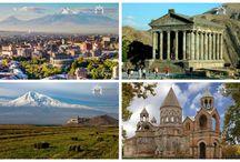 Tours to Armenia / Armenia Hospitality & DMC provides tours to Armenia - guaranteed, cultural, adventure, combined, skiing, hiking, wine tours to Armenia and more ...