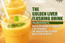 Liver friendly recipes