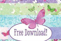 free print