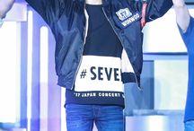 Seventeen ♡