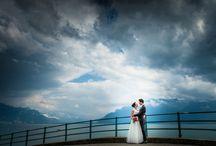 Romantic escape (elopement)