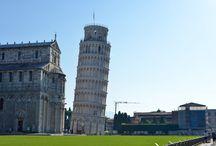 Pisa / Pisa, Italy