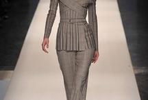 Gaultier - Power Dressing
