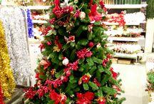 Magia di Natale 2016 / Alberi di Natale, addobbi e idee per il tuo Natale 2016 su ScaramuzzaModo.it: http://bit.ly/2eFSloS