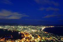 ヒロセの行きたい北海道!! / 北海道でのチェックポイントです。