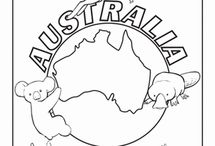Australia for UN day