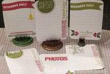 Journaling Cards / PL Inspirations / by Jeannie L