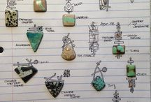 Stones / Natural stones