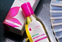 Review by Anamika Malik / It's soothing and definitely will help those who experience irritation or itching .It gives a squeaky clean feeling  and is helpful during the chums/periods .What is the best thing about the product is that it has mostly natural ingredients so you are not much worried about lot of chemicals entering into your body.