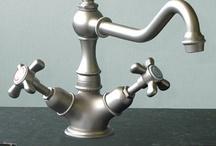 Faucet Love