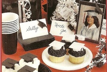 Graduation Ideas / by Jo-Ann Albano
