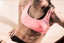 Bauch Weg Übungen