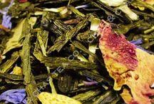 Té Verde Aromatizado / Encuéntralos en nuestra Tienda Online   www.chaschas.es