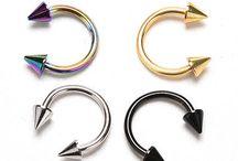 • Septum Jewellery •