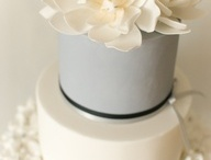 Wedding Cake / by Laurie Romero