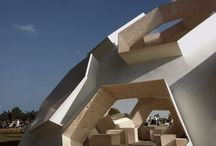 Architecture micro structures