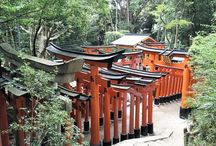 Travel Japan / #travel #inspiration all over #Japan #citytrips #roadtrips #sightseeing and more