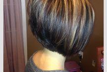 haircut / by Jama Vassar
